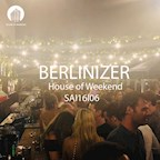 Club Weekend Berlin Berlinizer I Summer Opening