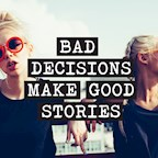 "Puro Berlin ""Puro Thursday"" Bad Decisions Make Good Stories"