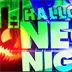 Pulsar Berlin Neon Nights Halloween Special