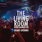 "The Living Room Berlin Grand Opening ""The Living Room"" new Hip Hop & Blackmusic Club"