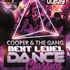 Maxxim Berlin Cooper & The Gang