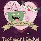 Pirates  Topf sucht Deckel Halloween Singleparty