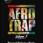 Haubentaucher Berlin Black Paper - Summer Edition & Afro Trap Record Release Party