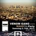 "Box Gallery Berlin ★Venom Gang★ presents  ""Maad City"" Ab 16 Jahren"