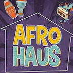 Gretchen Berlin Afro Haus - Afrobeats & Hip Hop & Dancehall