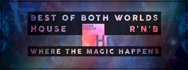 H1 Club & Lounge 27.08.2016 Where magic happens