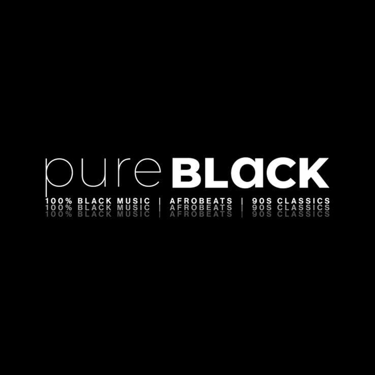 Flowers 04.08.2021 Pure Black