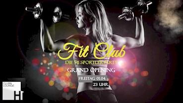 H1 Club & Lounge Hamburg Eventflyer #1 vom 01.04.2016