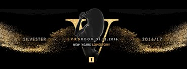 The Room Hamburg Eventflyer #1 vom 31.12.2016