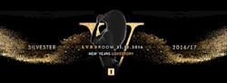 The Room Hamburg New Years Eve Lovestory 2016/17 - The Room Radisson Blu