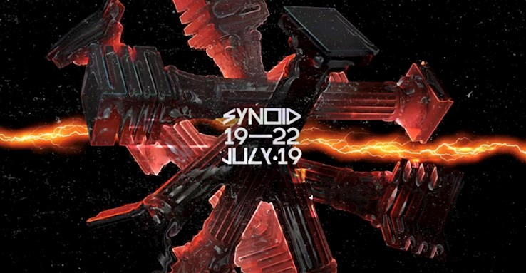 Griessmuehle 19.07.2019 Synoid Weekender