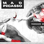 Avenue Berlin Mad Picasso - Hip Hop & Art II