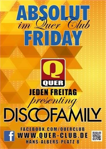 Quer Club 06.03.2015 Bazic Friday