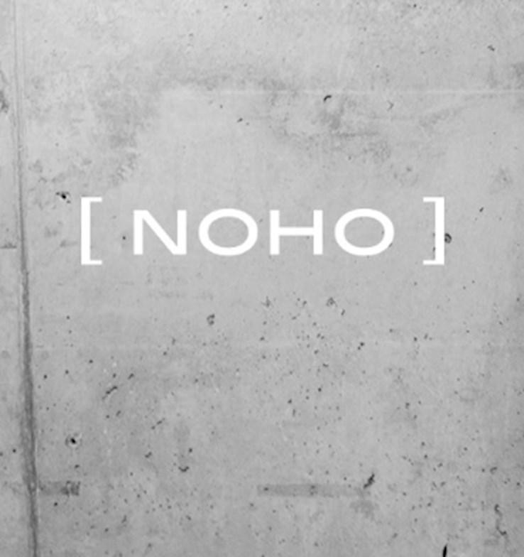 NOHO Hamburg Eventflyer #1 vom 25.03.2017