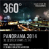 40seconds Berlin Panorama 2014