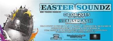 Edelfettwerk Hamburg Eventflyer #1 vom 04.04.2015
