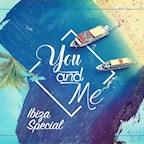 Bricks Berlin You & Me / Ibiza Special