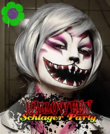 Pirates Berlin Eventflyer #1 vom 01.11.2014