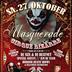 Adagio Berlin Halloween Masquerade - cirque bizarre