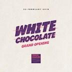 Prince Charles Berlin White Chocolate - Hip Hop x Comedy
