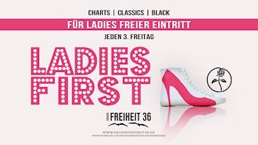 Große Freiheit 36 Hamburg Eventflyer #1 vom 19.08.2016