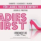 Große Freiheit 36 Hamburg Ladies First