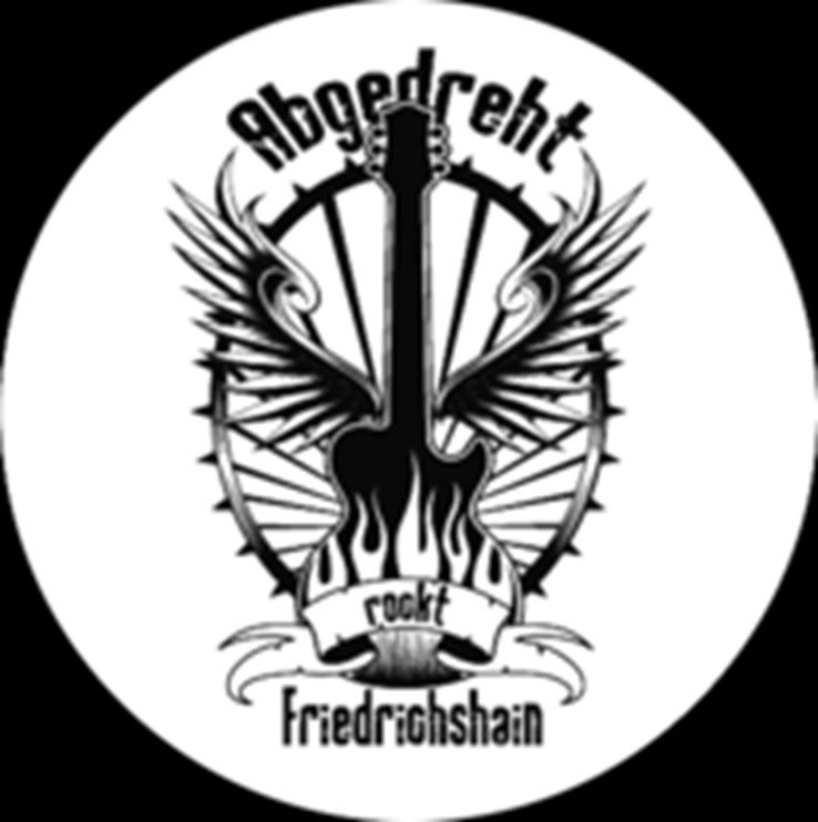 Abgedreht Berlin Eventflyer #1 vom 15.09.2021