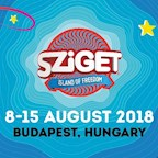 Sziget Festival Official  Sziget - Island of Freedom