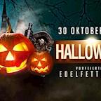 Edelfettwerk Hamburg Halloween I Edelfettwerk