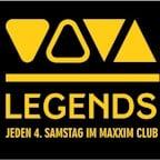 Maxxim Berlin Viva Legends
