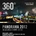 40seconds Berlin Panorama 2012 – Ihr Jahreswechsel mit Ausblick!