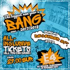 E4 Berlin The Biggest New Year's Bang Ever 17/18