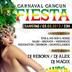"Cancún Berlin Carnaval Cancun ""Fiesta"""