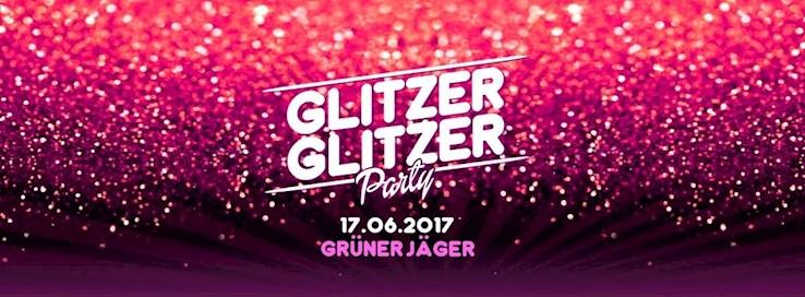 Grüner Jäger Hamburg Eventflyer #1 vom 17.06.2017