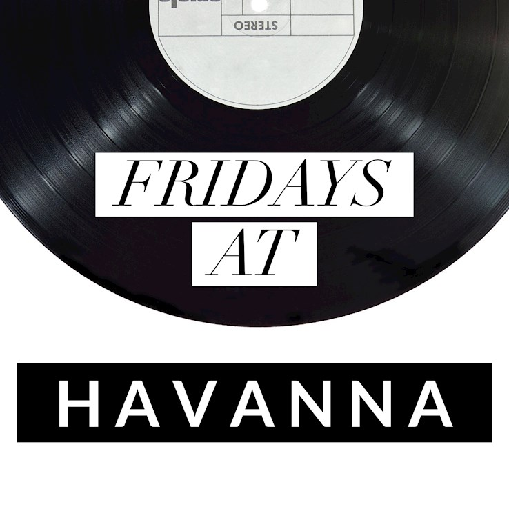 Havanna 27.09.2019 Friday Night - Party on 3 Floors