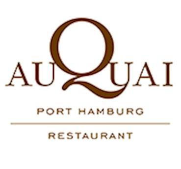 Au Quai - Lounge und & Restaurant Hamburg Eventflyer #1 vom 31.12.2015