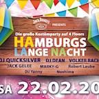 Hühnerposten Hamburg Hamburgs Lange Nacht - Die Große Kostümparty Auf 4 Floors