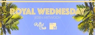 H1 Club & Lounge Hamburg Eventflyer #1 vom 01.03.2017