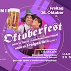 Club Harmonie Berlin Oktoberfest in Weißensee