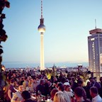House of Weekend Berlin On the Roof