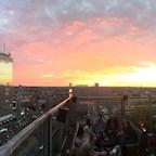 Club Weekend Berlin Weekend Summer House Night. Rooftop+Club