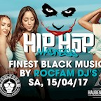 Haubentaucher Berlin Hip Hop Madness