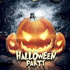 Kino International Berlin Halloween Party 2015