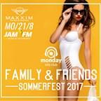 Maxxim Berlin Monday Night Club - Family & Friends