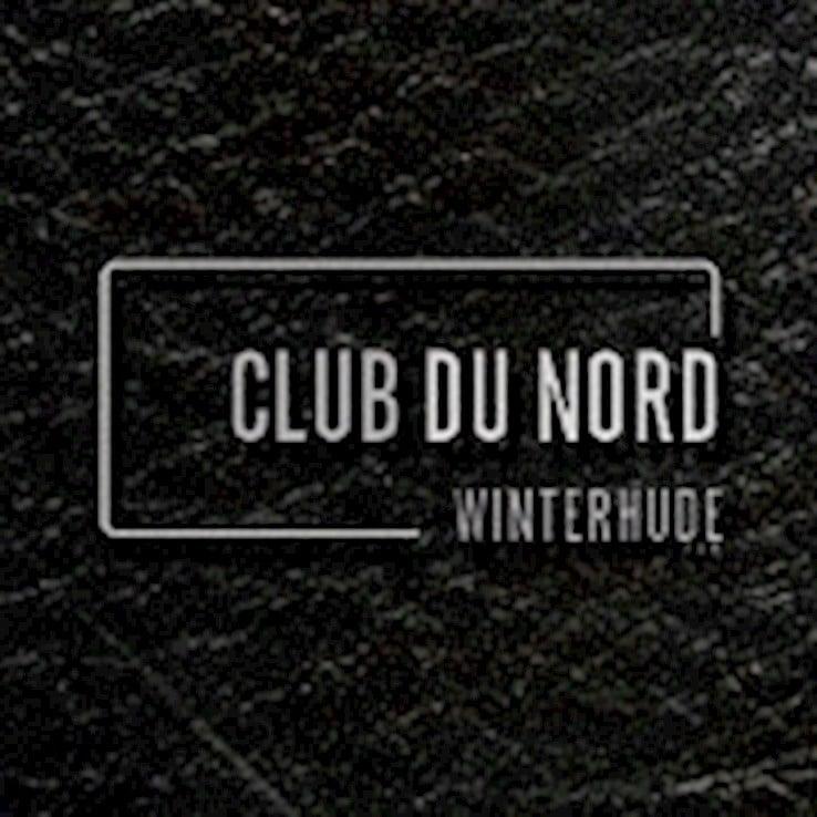 Club Du Nord Hamburg Eventflyer #1 vom 22.04.2017