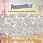 Parookaville  Parookaville Festival 2018