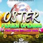Empire Berlin Club Room   Oster Ferien Opening