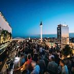 House of Weekend Berlin HipHop Summer Rooftop+Club
