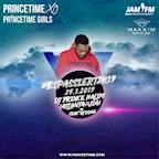 Maxxim Berlin Black Friday - Princetime feat DJ Halim - by JAM FM 93.6