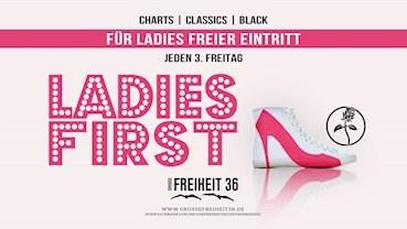 Große Freiheit 36 Hamburg Eventflyer #1 vom 18.11.2016